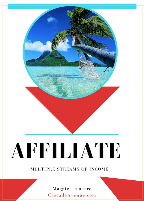 Creating Multiple Streams of Income with Affiliate