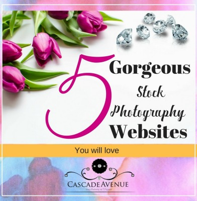 5 Royalty Free Image Sites to Grow Your Brand
