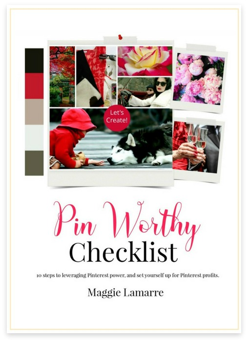 Secret weapon for growth and engagement on Pinterest