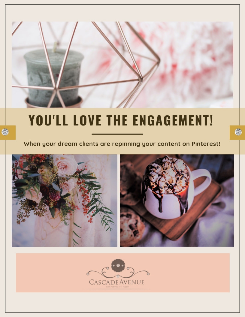 Pinterest Marketing Checklist: 10 steps to successful images