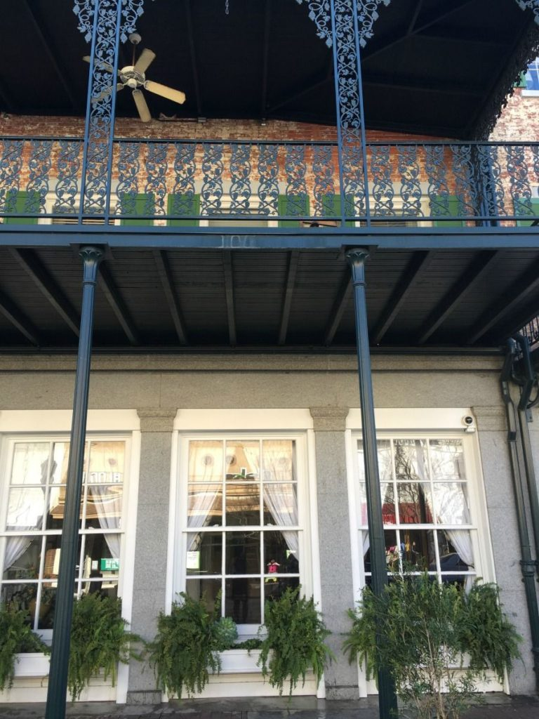 MaggieLamarre-Marshall-house Savannah, Hunted Hotel