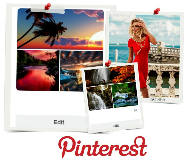 Pinterest Visual Marketing Coaching