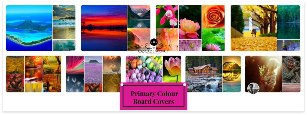 Primarycolour-Board-Covers-Pinterest