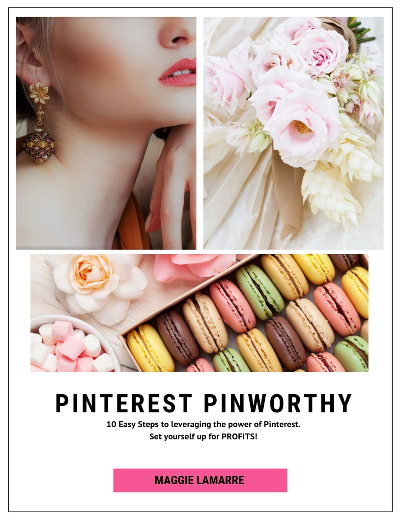 Pinterest Marketing Checklist for business