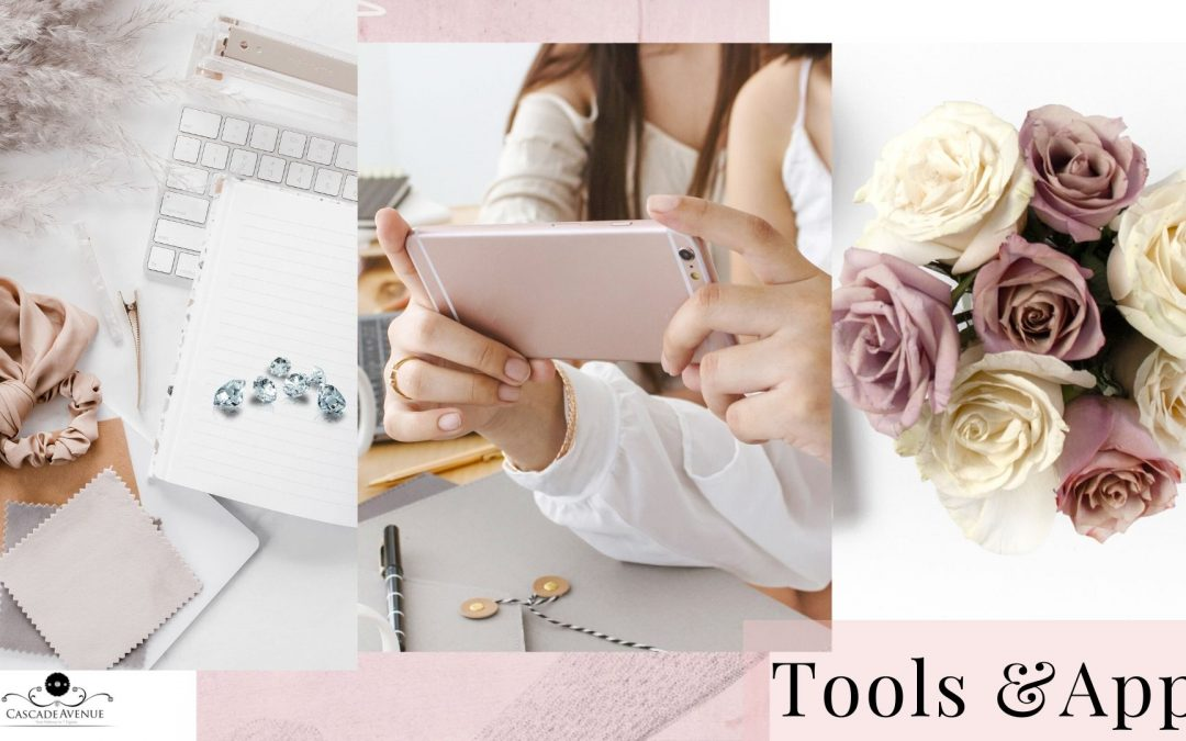 30 Essential Tools To Grow Your Business and Blog