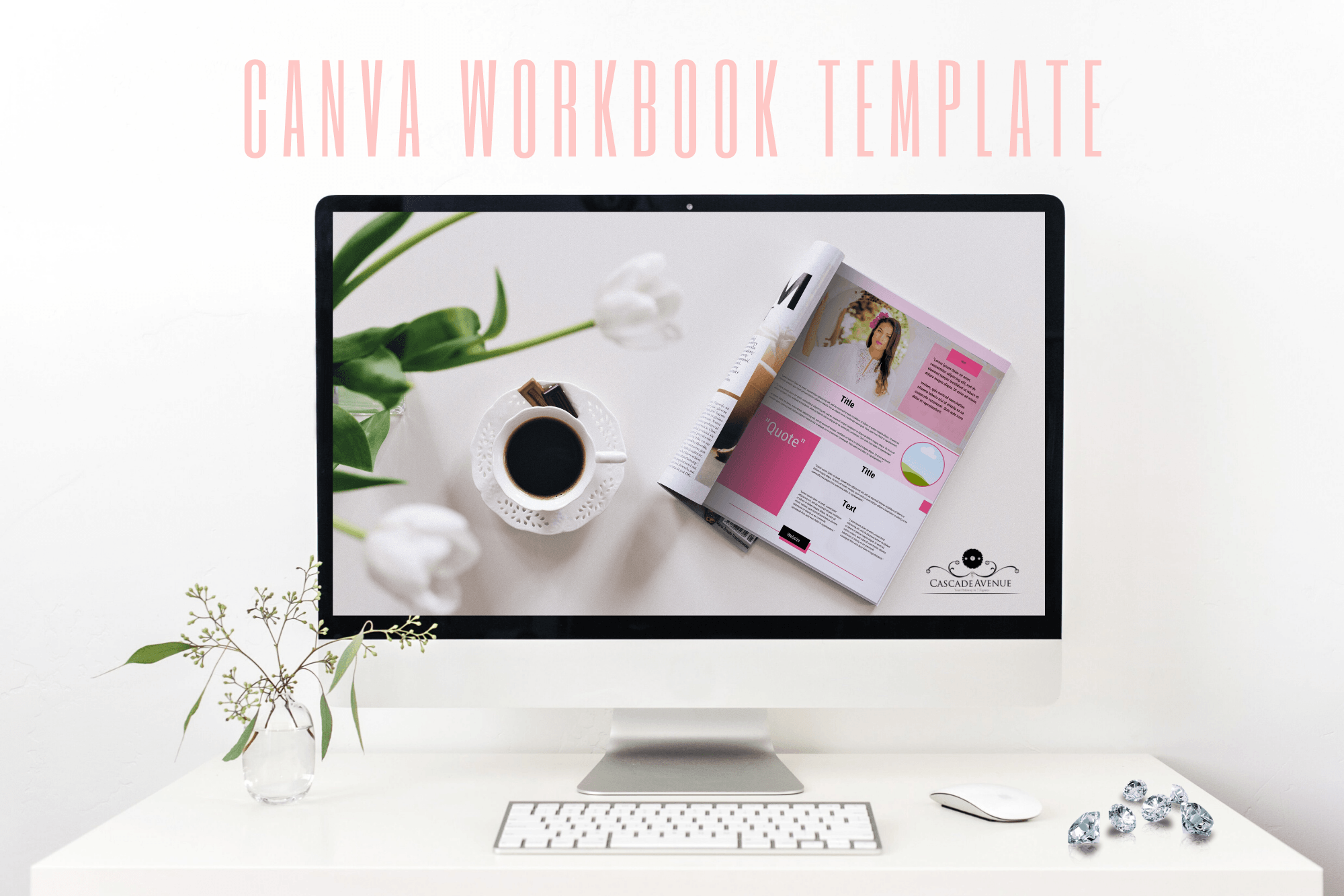 Canva Workbook Template compressor